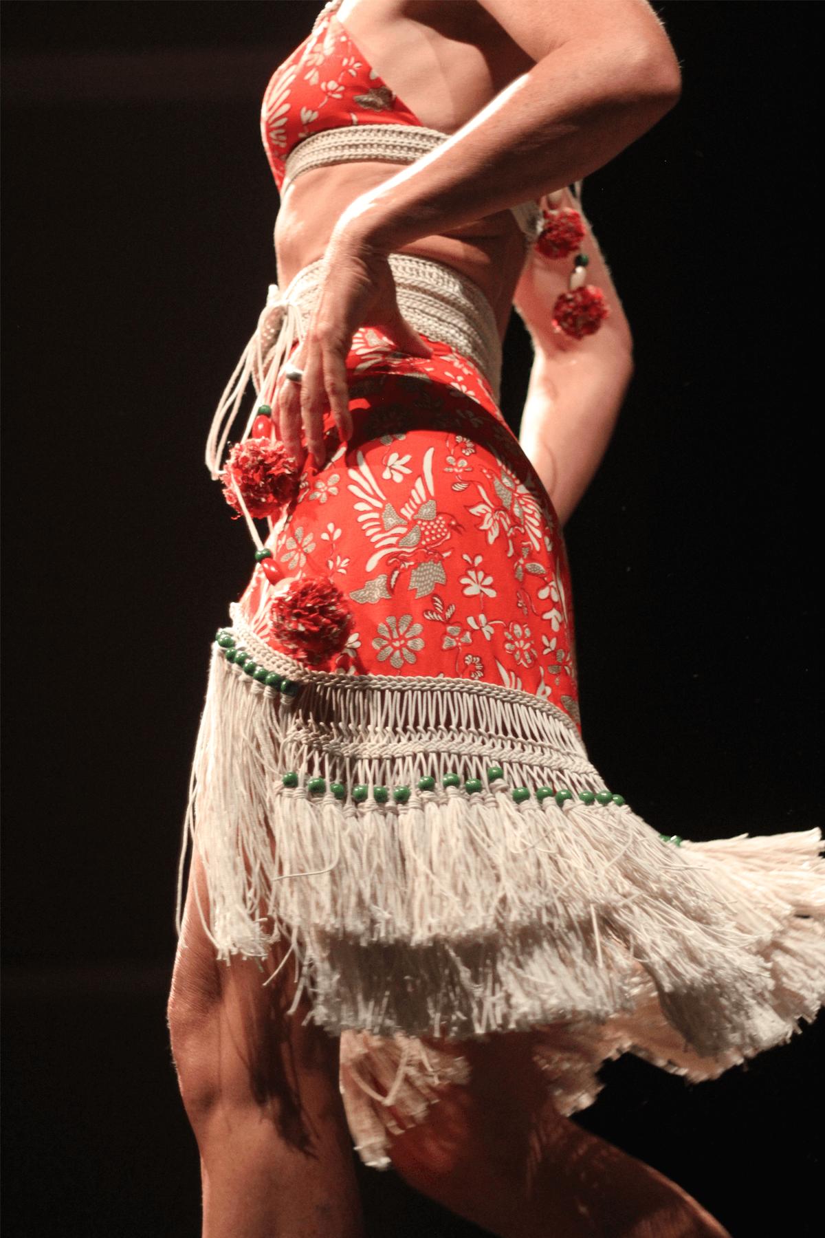 Fairly Fashionable 2015 + Lei Lady Lei