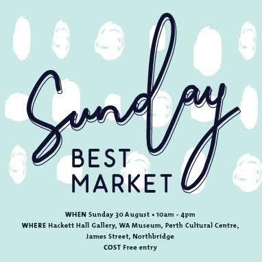 Sunday Best Market x Lei Lady Lei