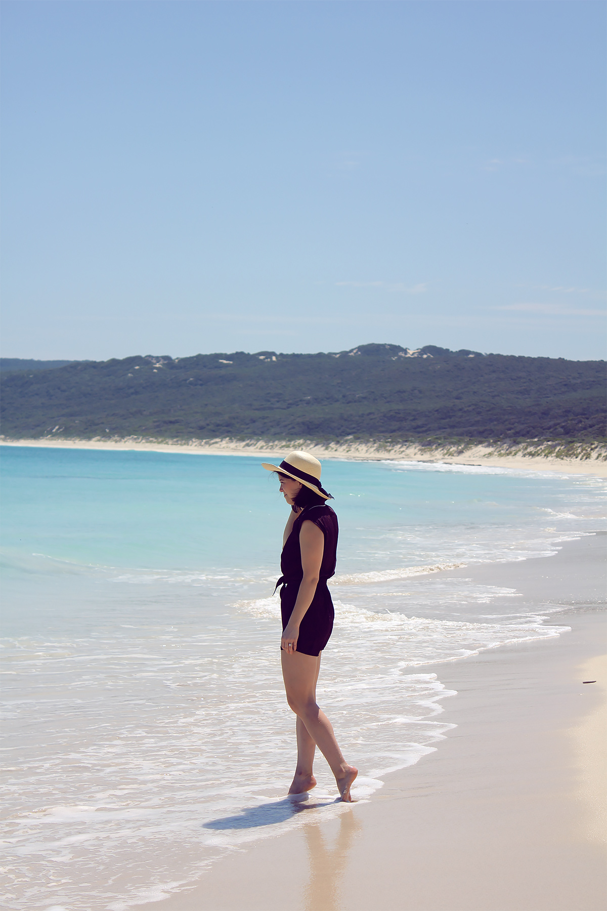 Hamelin Bay