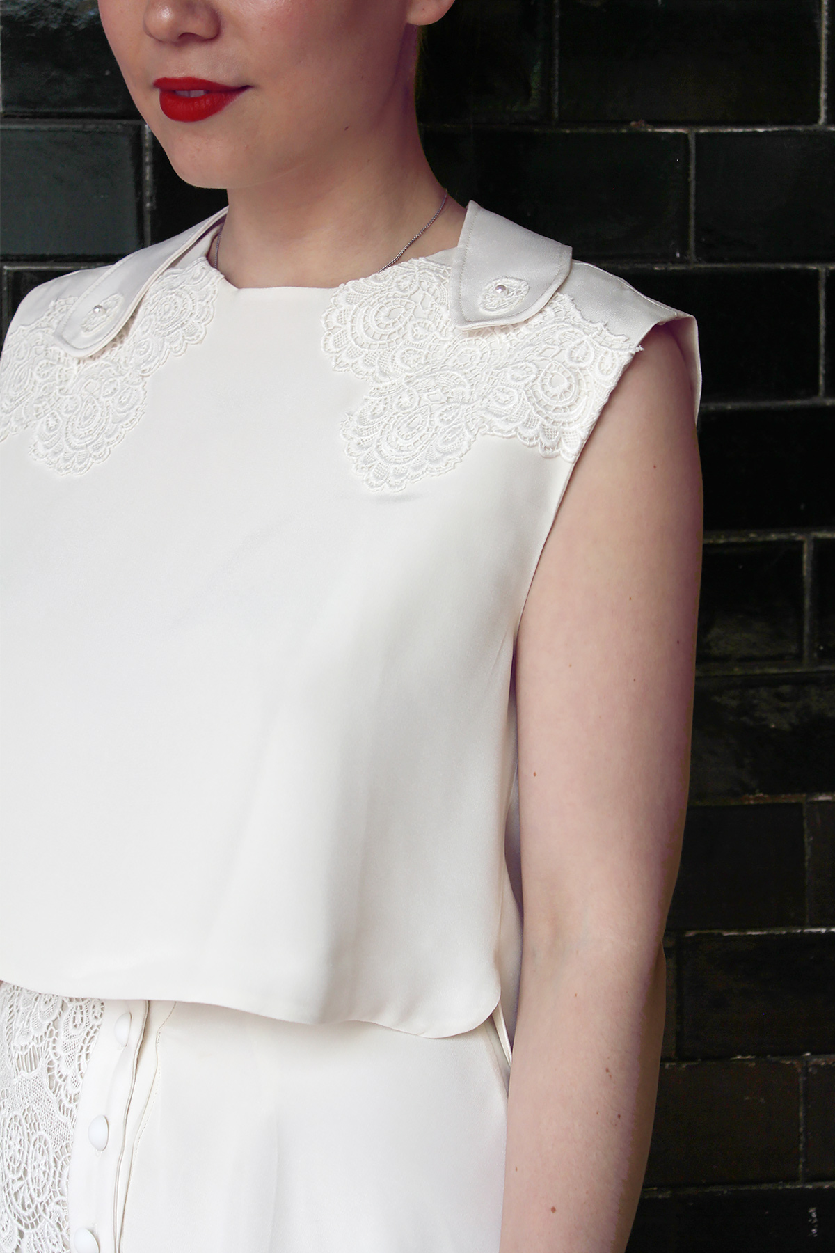 Blossom Top & Sway Skirt