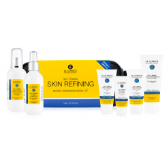 Gly C Refine Skin Refining Micro Dermabrasion Kit - Stage 1 - Gentle