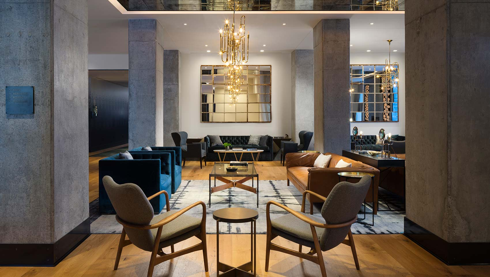 Photo: Hotel Van Zandt