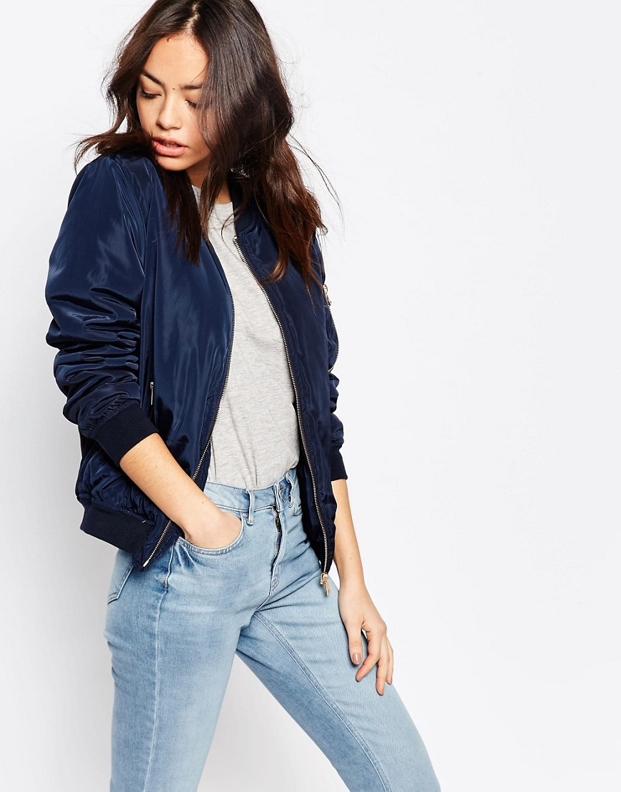 New Look Bomber Jacket