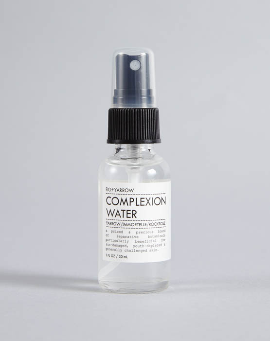 Fig & Yarrow Complexion Water in Rose, Sandalwood and Neroli