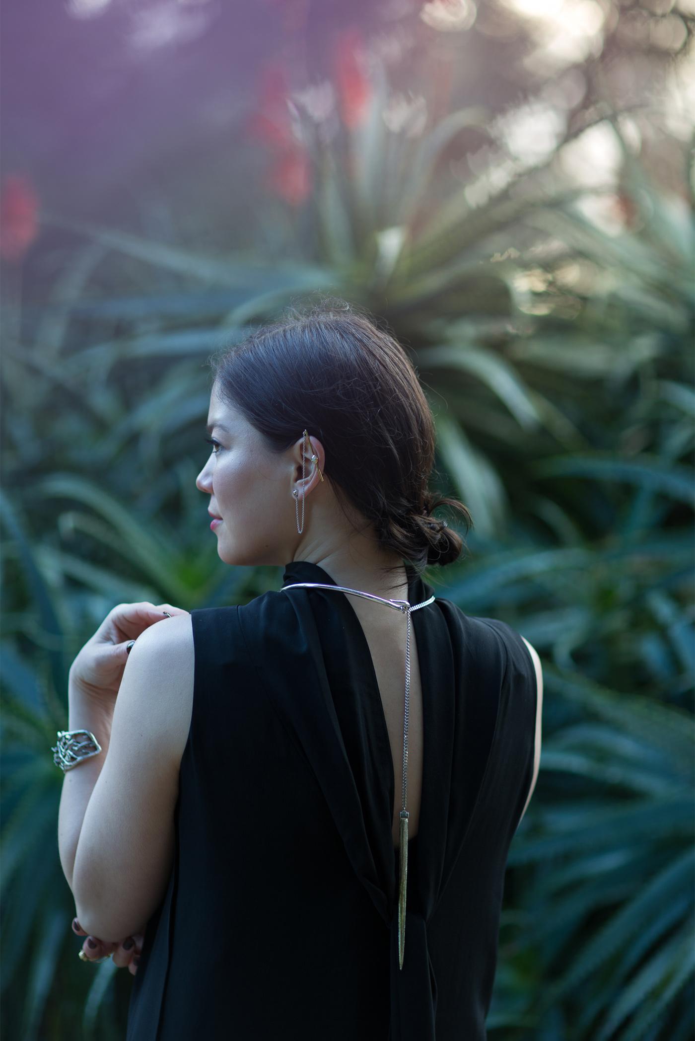 Jewellery Au Revoir Les Filles Lei Lady Lei Blogger