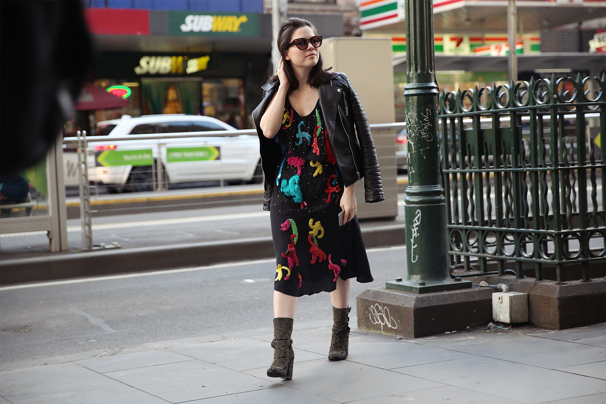 Transeasonal Dressing Outfit post Fashion Blogger Lei Lady lei