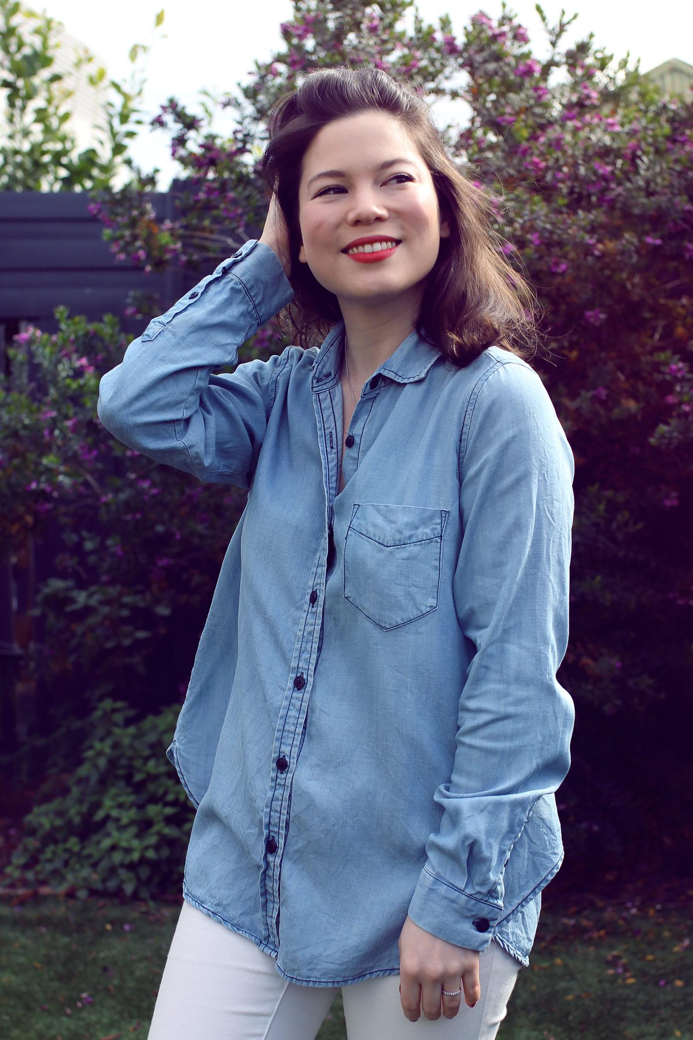 Beauty Evo Hair Lei Lady Lei Melbourne Blogger