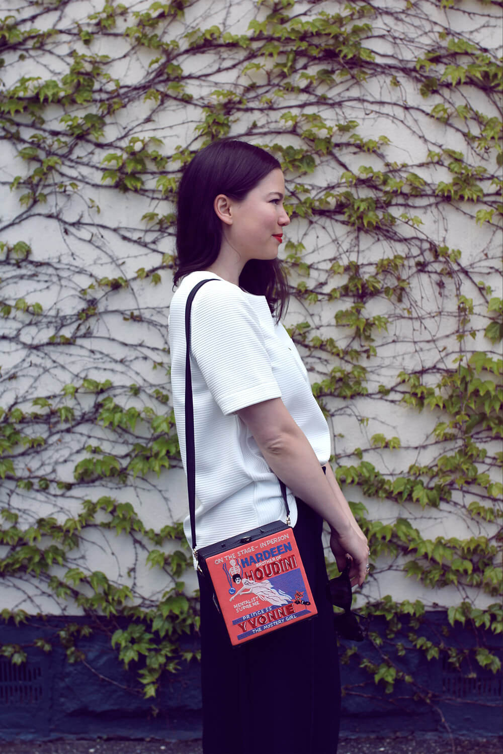 Marks and Spencer x Lei Lady Lei Blogger