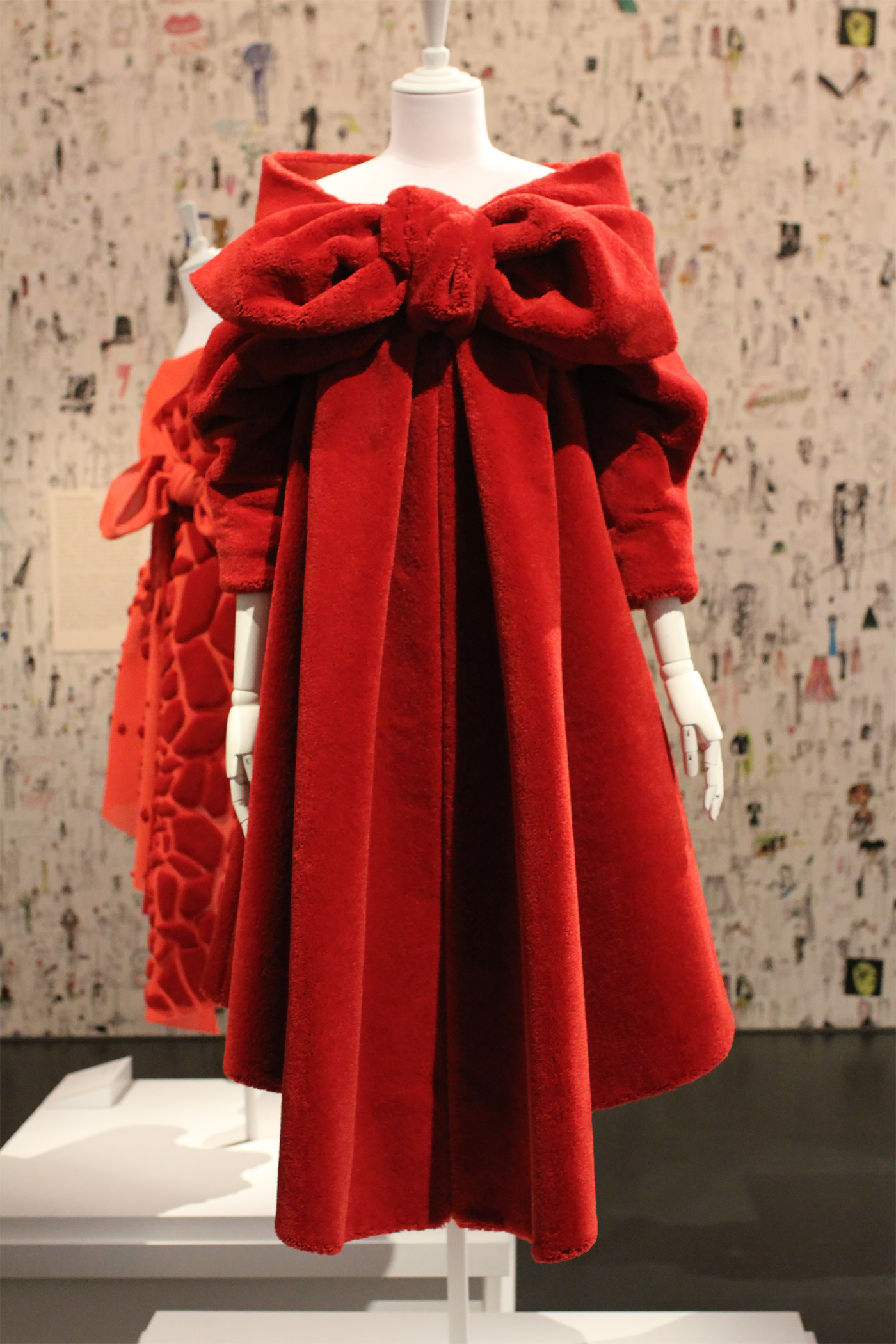 Red Carpet Collection in Fall 2014.
