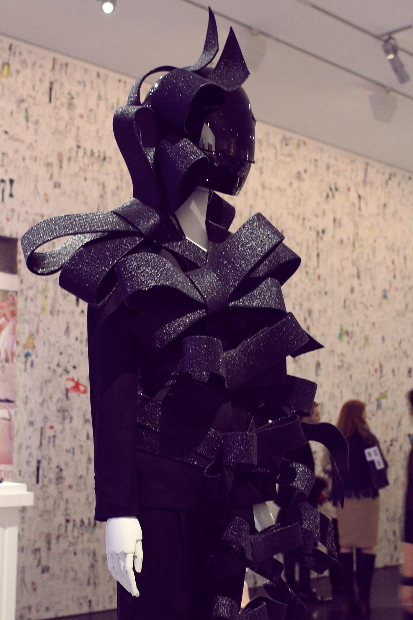 Viktor & Rolf Fashion Artists, NGV Australia