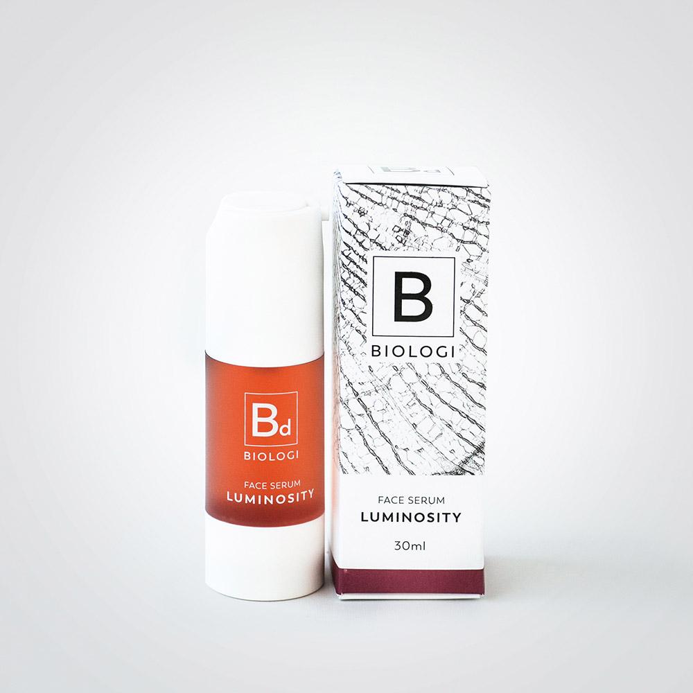 Bd – Luminosity Face Serum  100% Davidson Plum