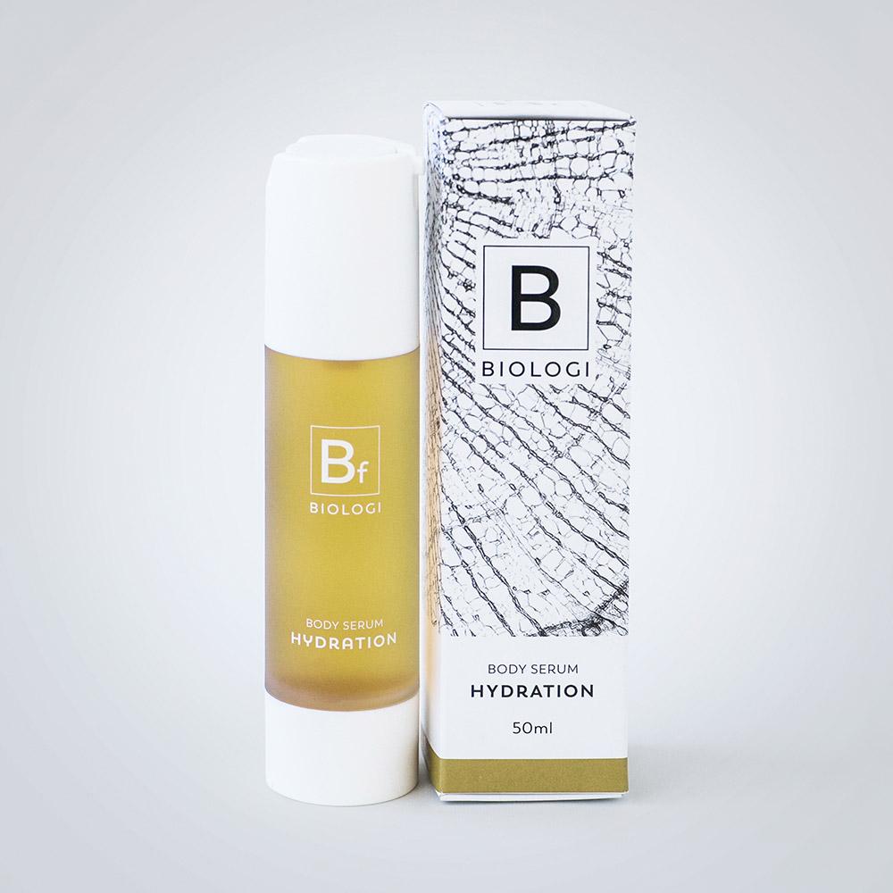Bf – Hydration Body Serum  100% Finger Lime