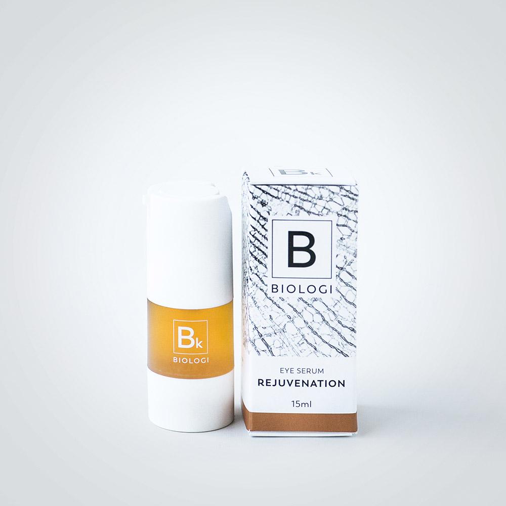 Bk – Rejuvenation Eye Serum  100% Kakadu Plum