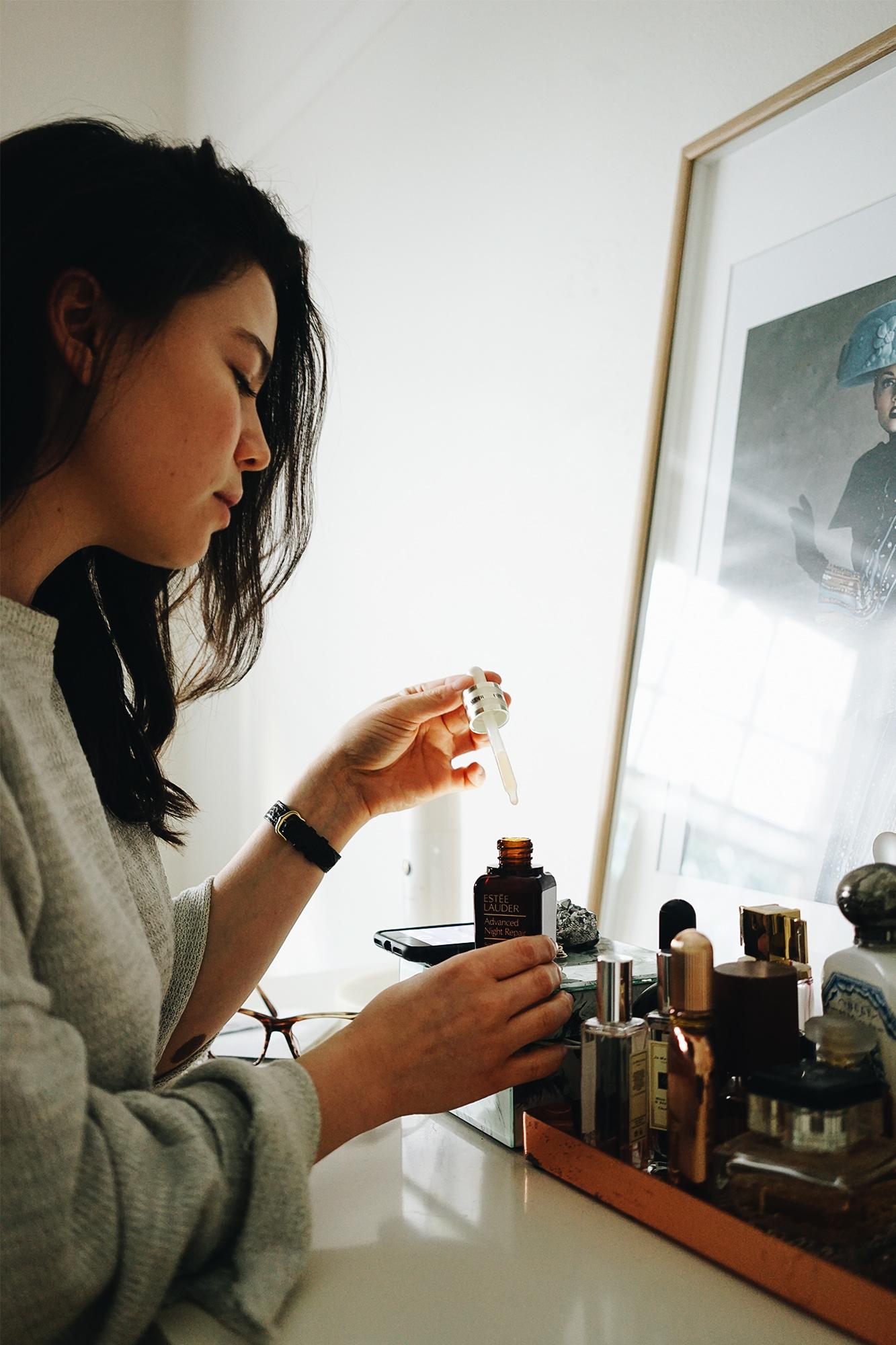 Estee Lauder Advanced Night Repair Lei Lady Lei