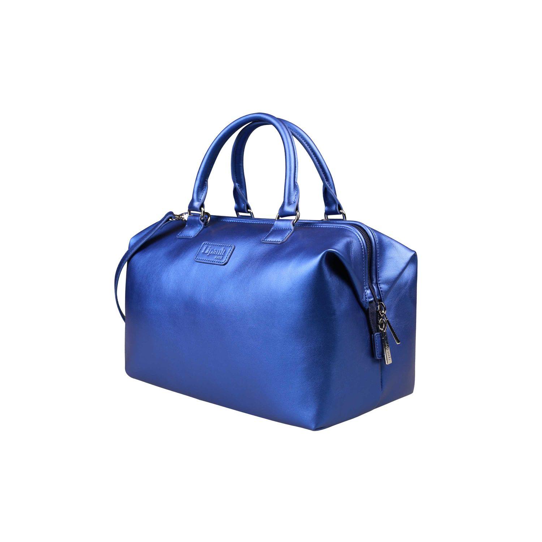 Lipault Plume Elegance Weekend Bag - Exotic Blue | RRP $139.00