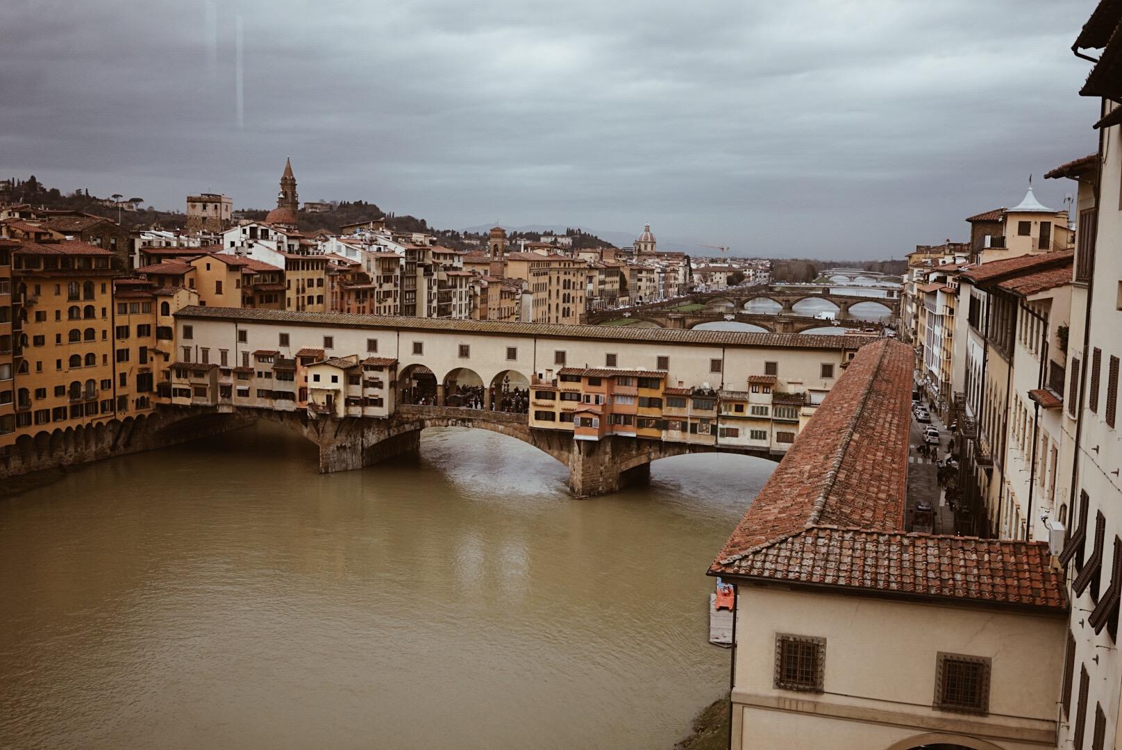 Florence Old Bridge.JPG