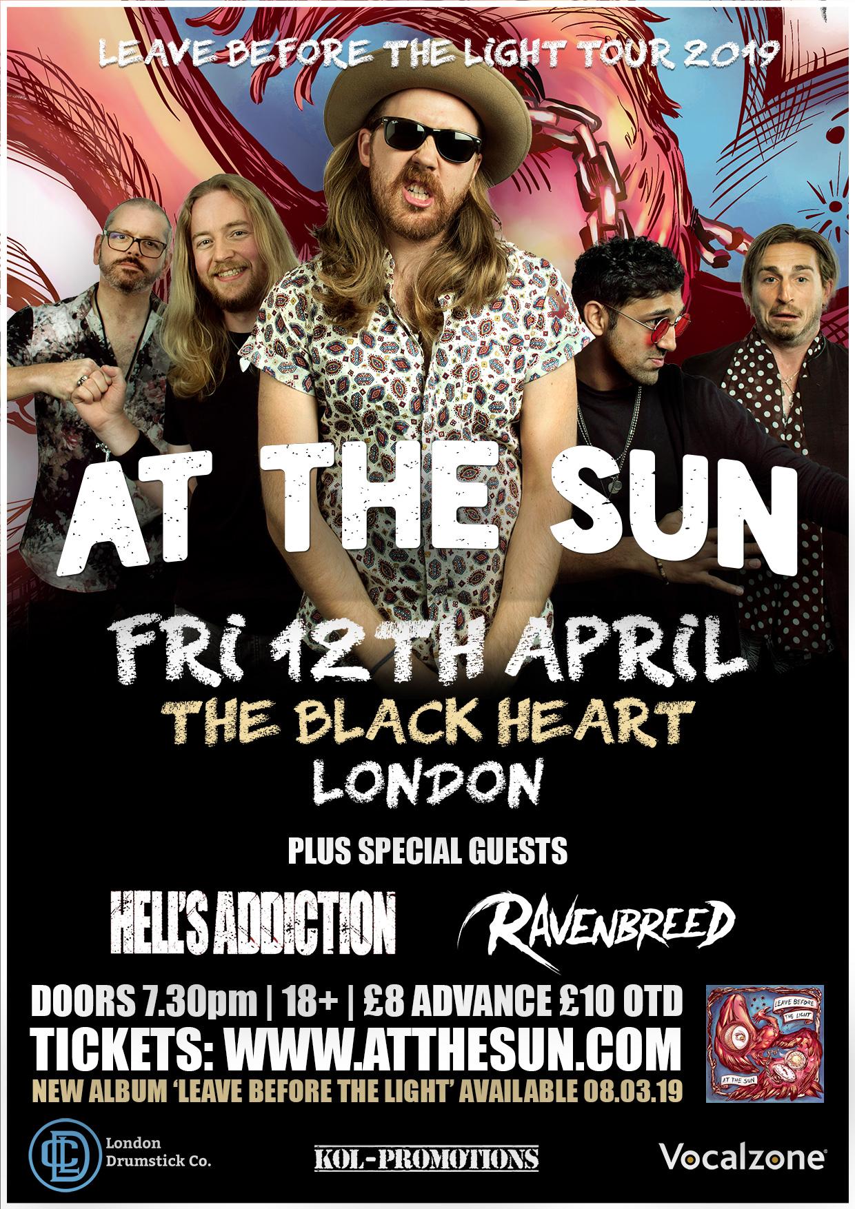 ATS-The Black Heart - London Tour Poster.jpg