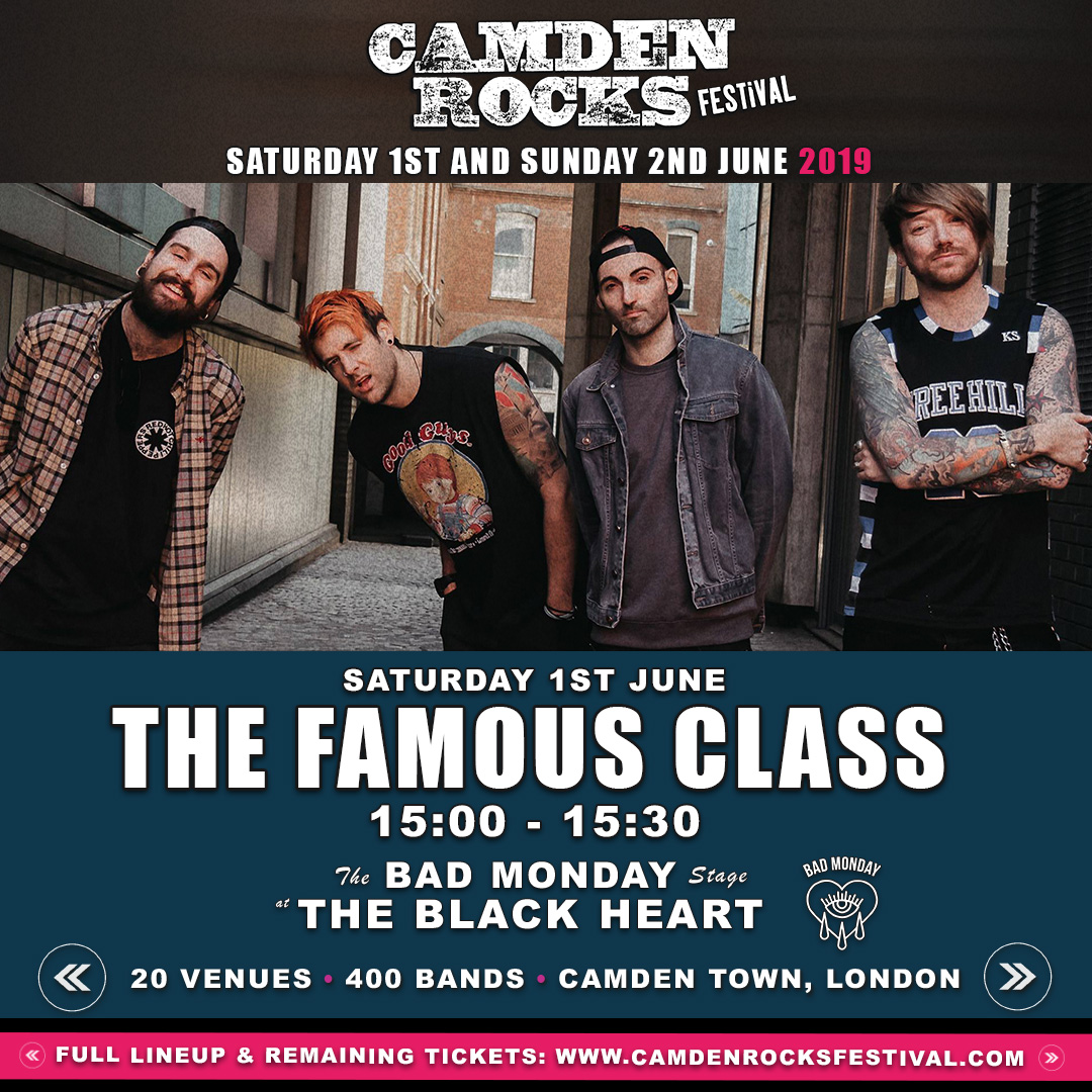 The Famous Class - Black Heart.jpg