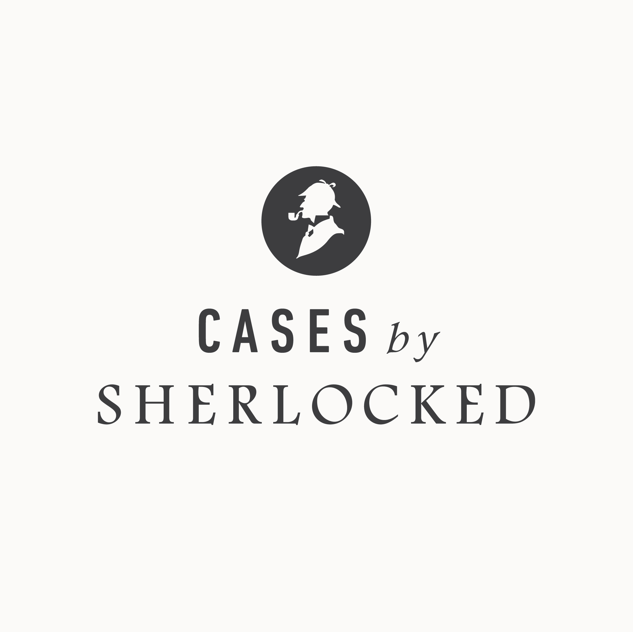 Cases by Sherlocked