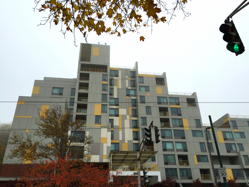 back of the hill apartments, jp (sonya kovacic)
