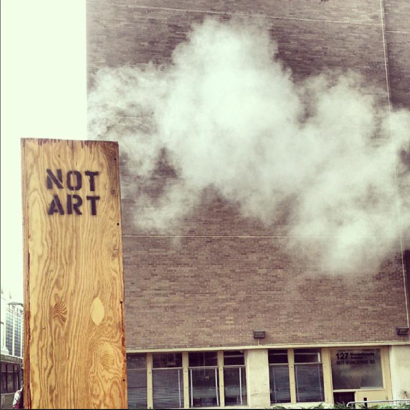 not art, mass ave* (sonya kovacic)