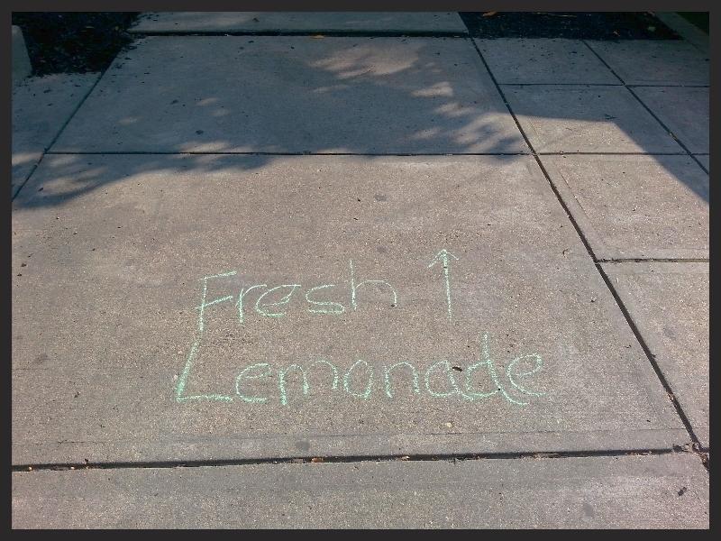 sidewalk chalk, cambridgeport  (sonya kovacic)
