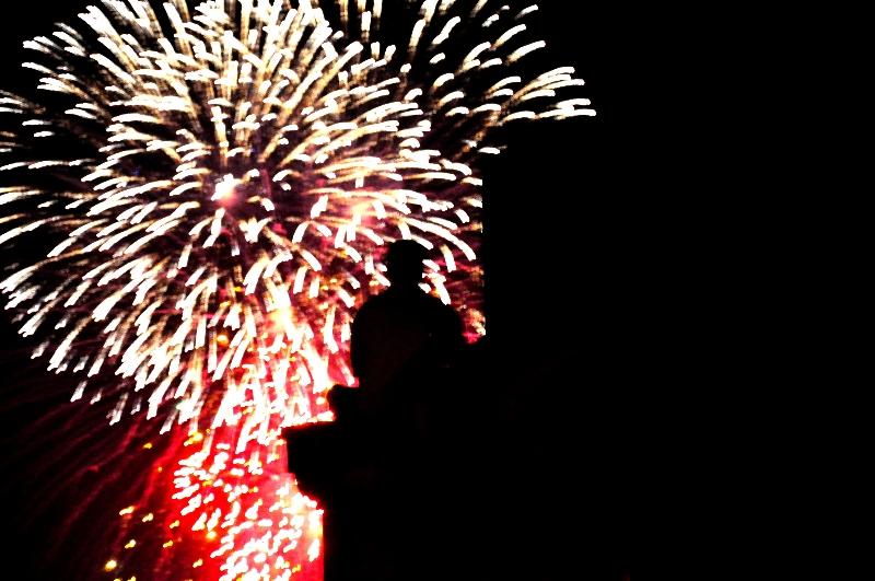 fireworks  (sonya kovacic)