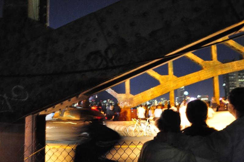 b.u. bridge, july 4 (sonya kovacic)
