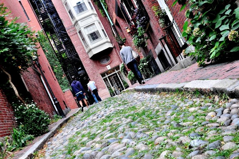 acorn street, beacon hill (sonya kovacic)
