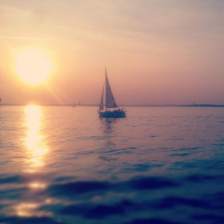 boat cruise   (sonya kovacic)