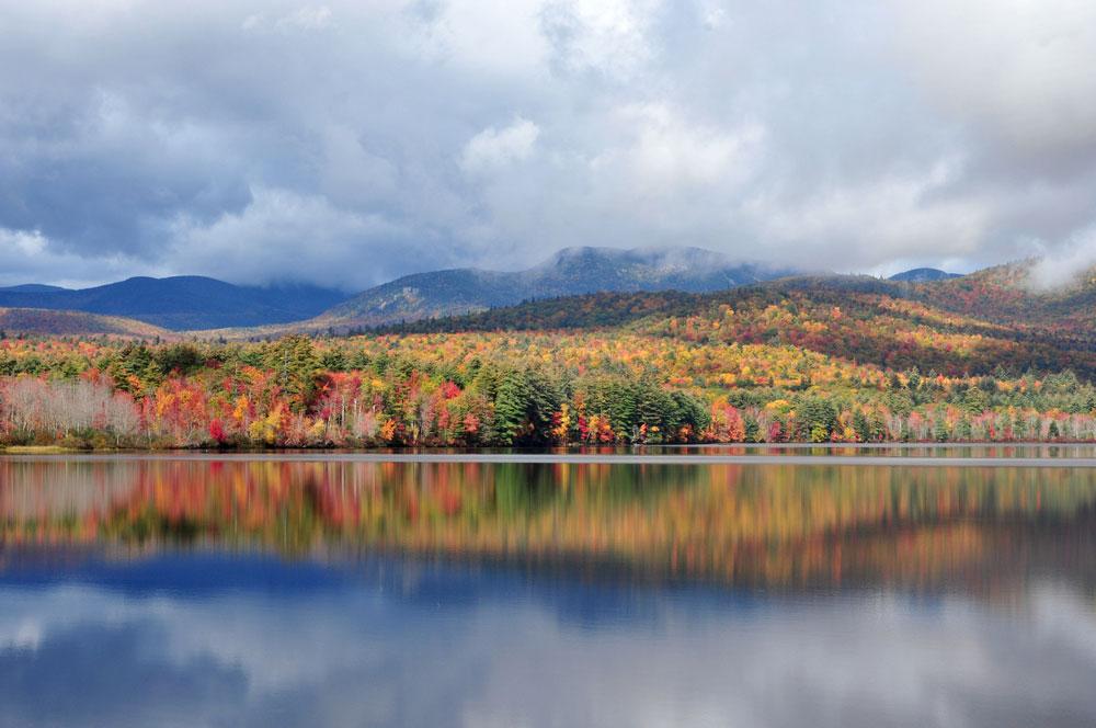 Lakes Region, New Hampshire