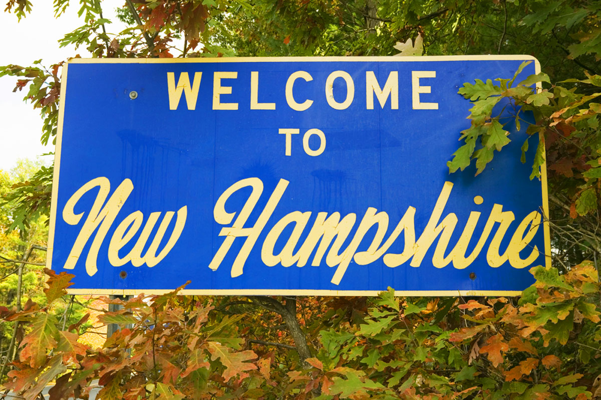 What to Know about Buying Land in New Hampshire