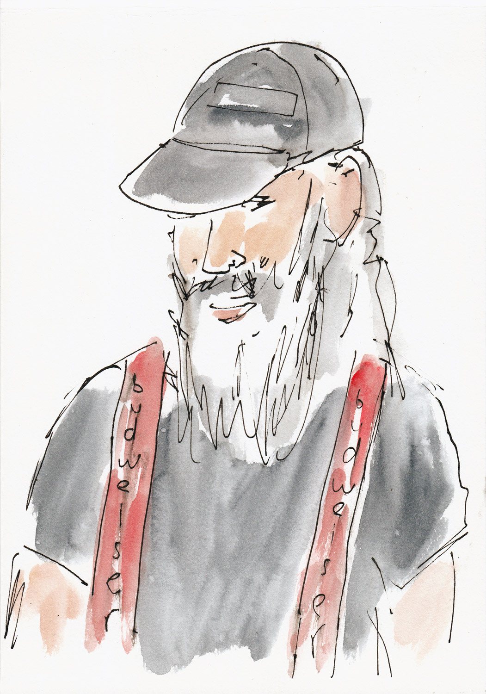 Rural character