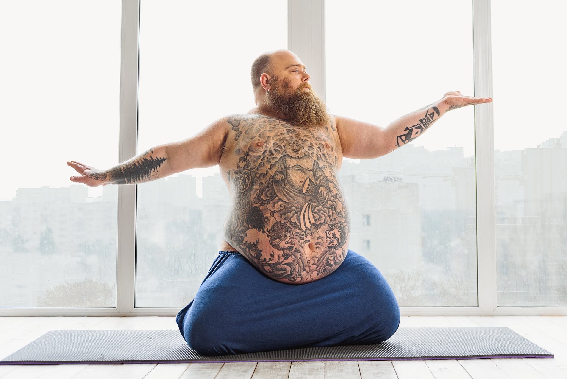 Learn how to be more mindful in Tampa