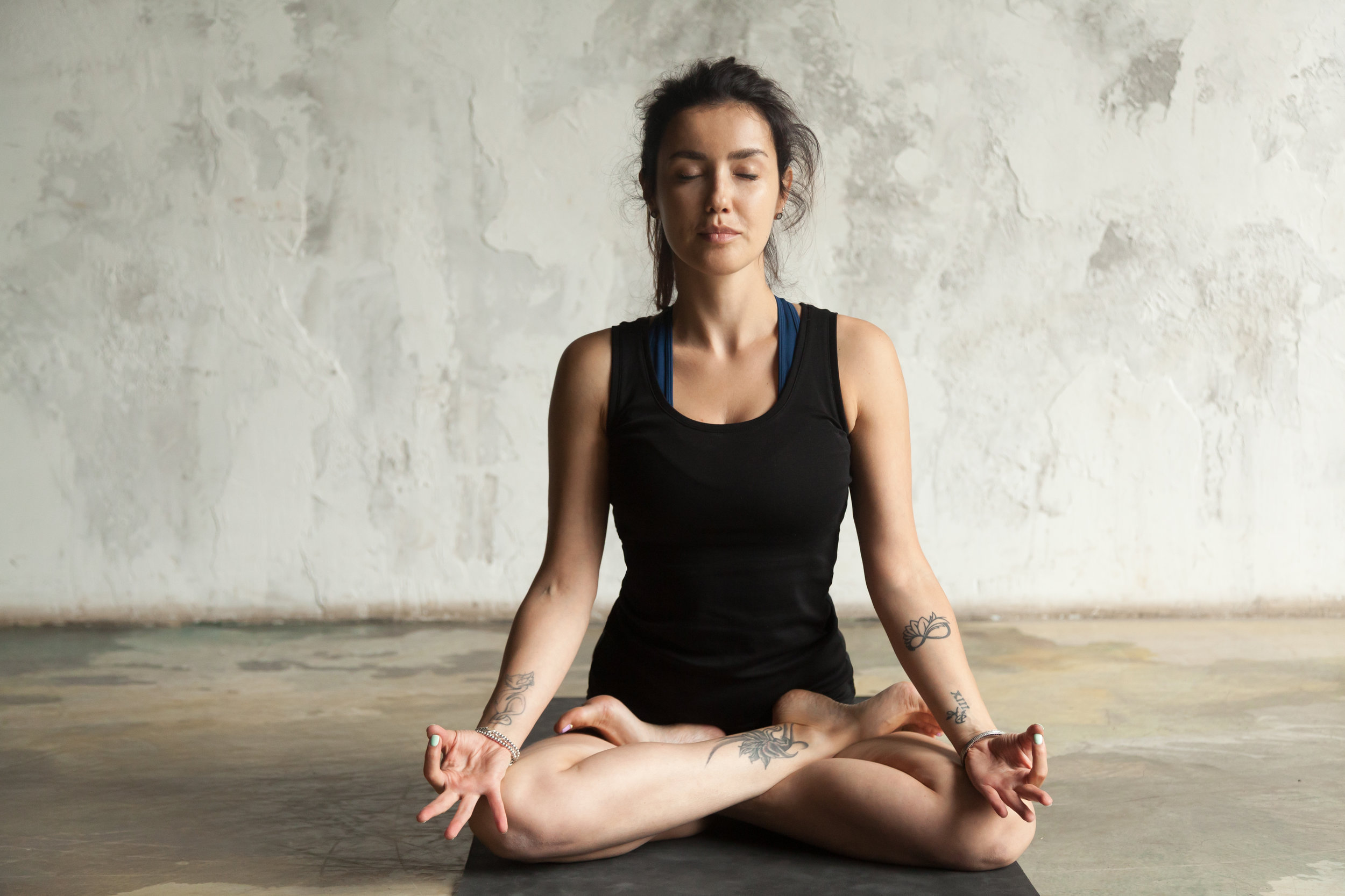 mindful meditation - Learn how to bring more mindfulness to your daily life…how to respond instead of react. It can happen. I can help.