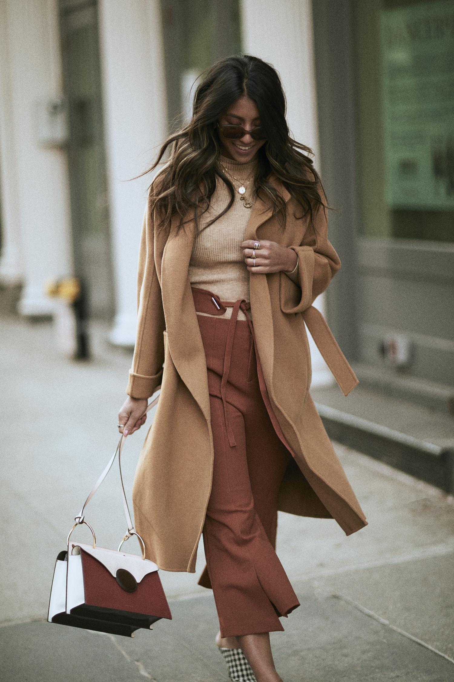 Kayla Seah (Not Your Standard) - Fashion Week F/W 18