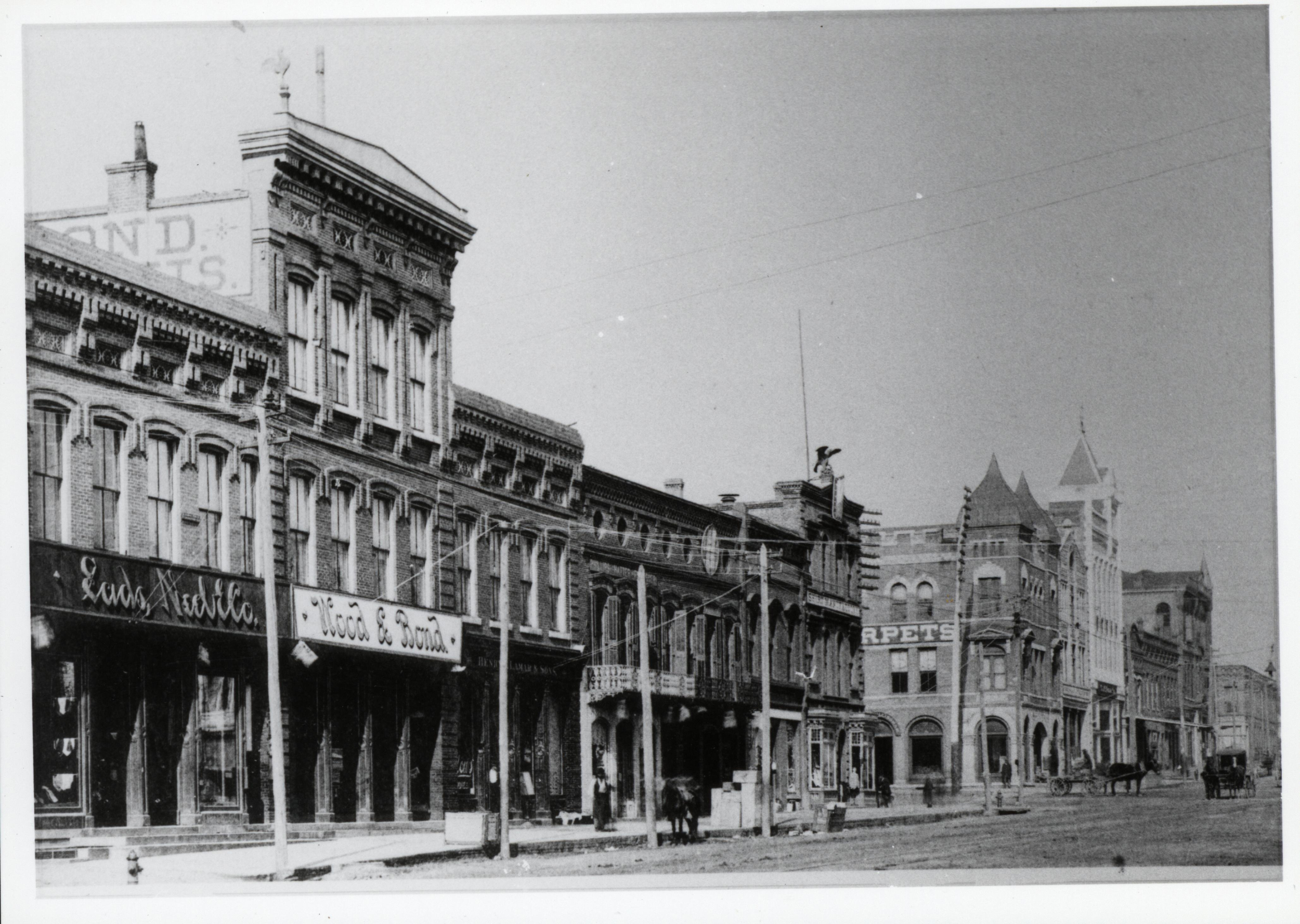 Cherry Street 1894