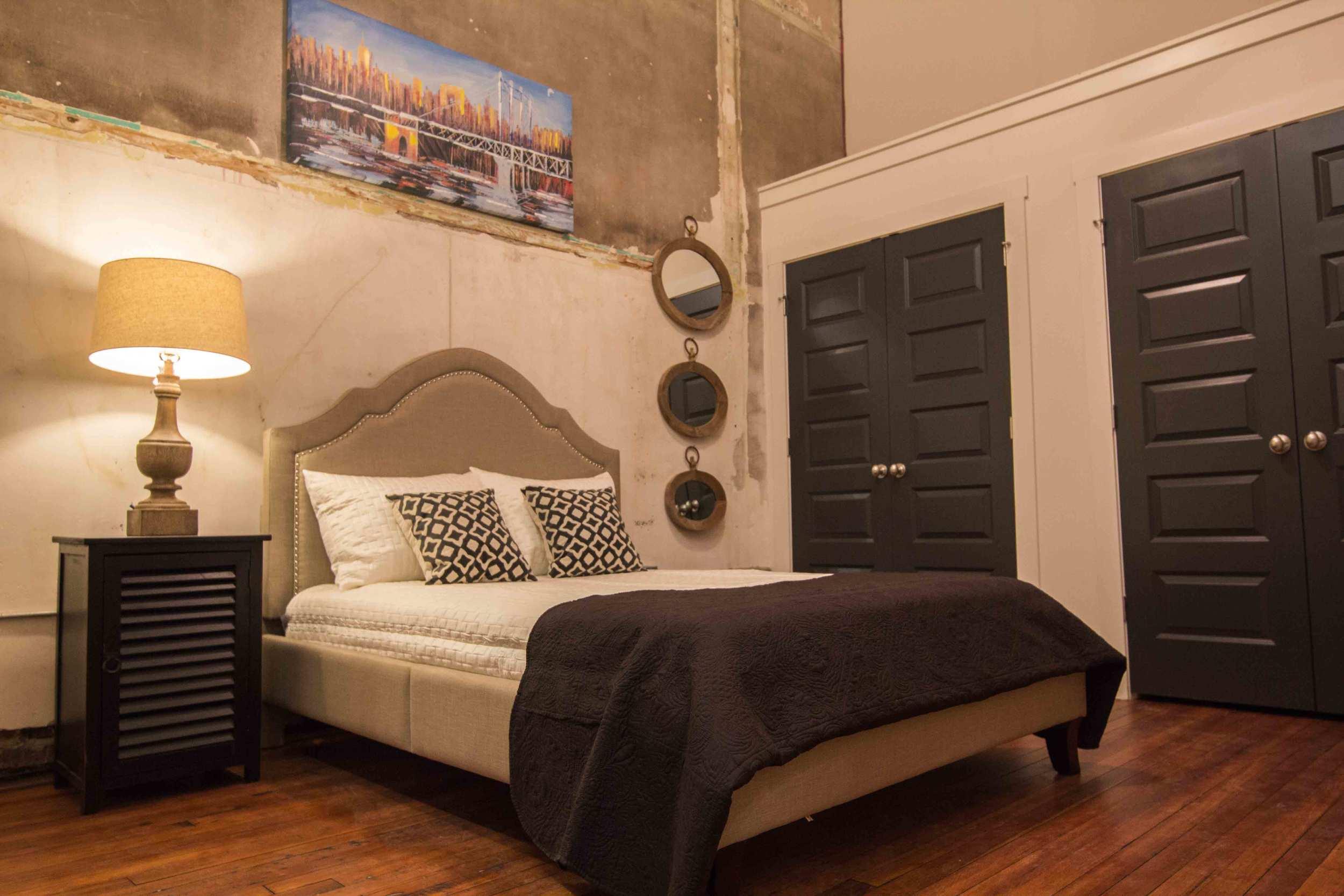 """1 Bedroom Apartment """"Capitol"""""""