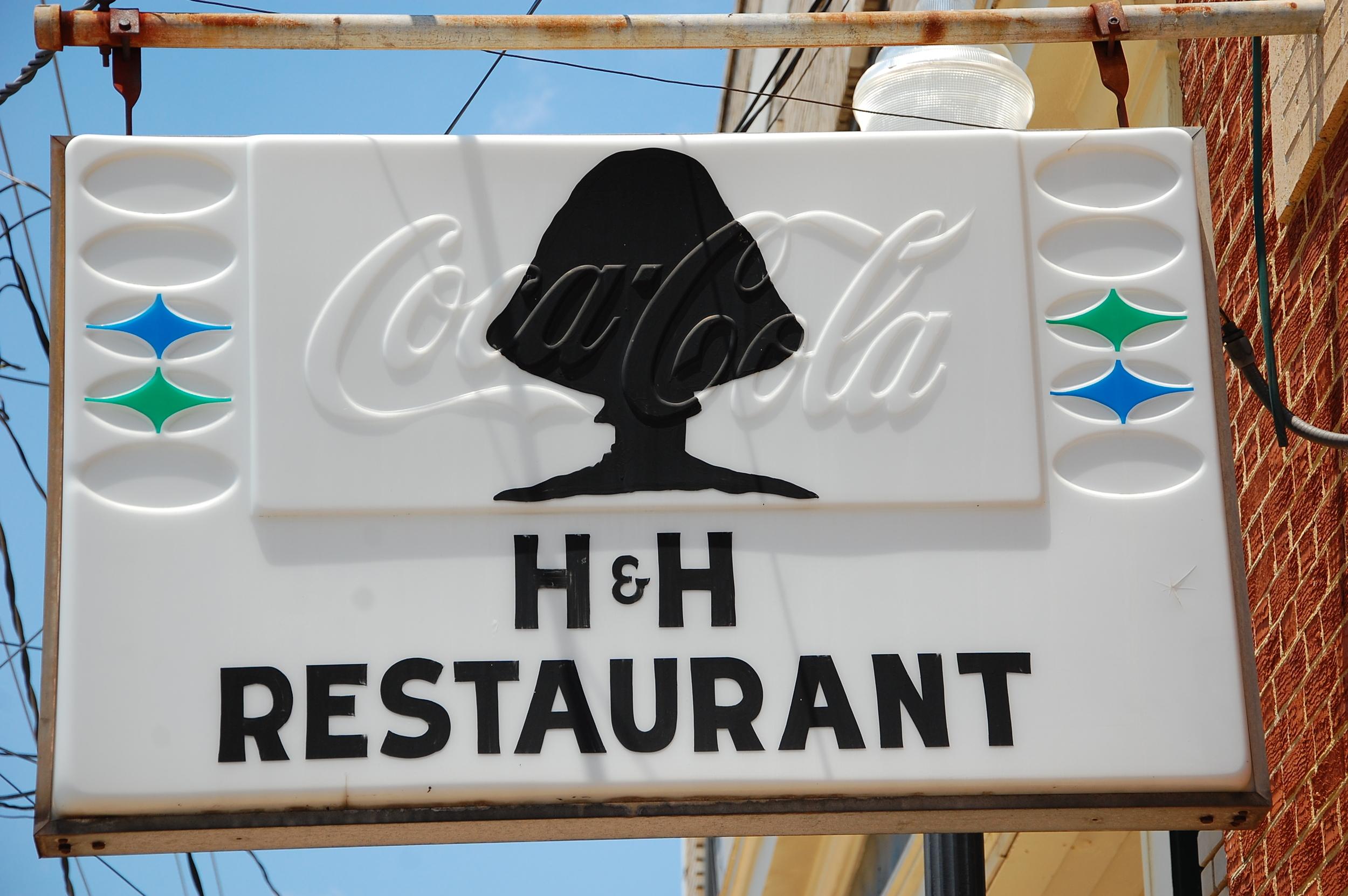 H&H Macon GA