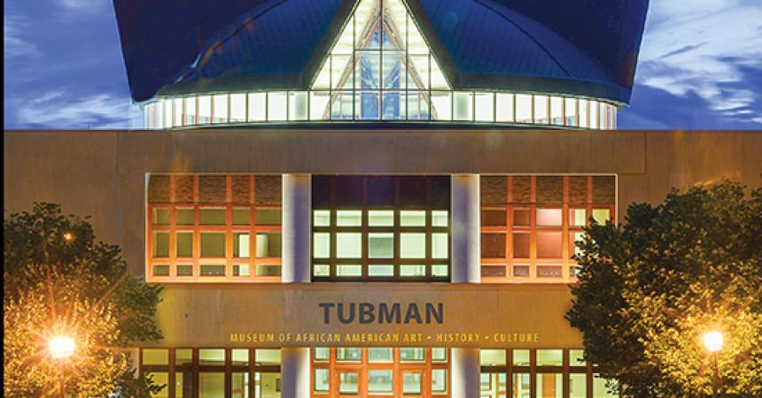 Tubman Museum Macon GA