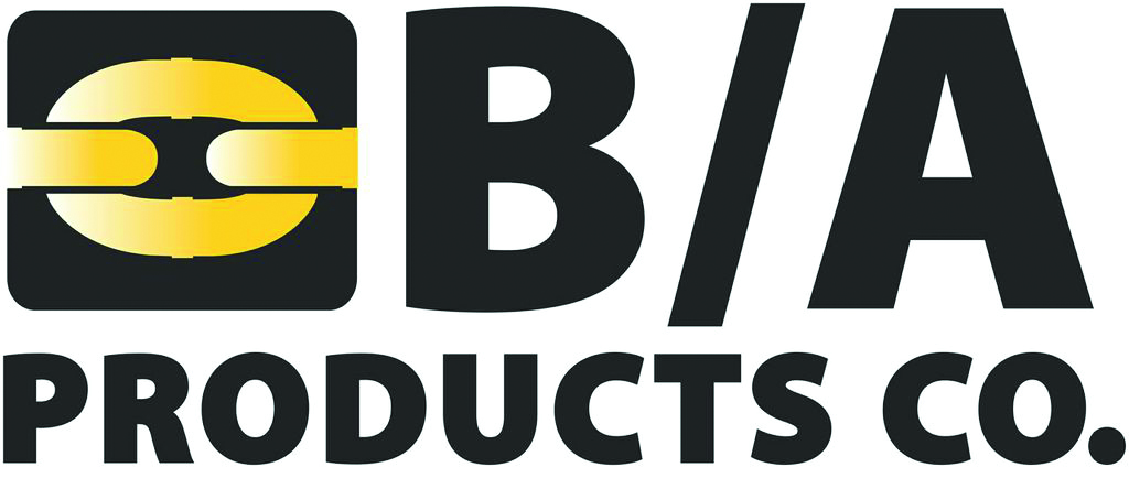B/A Products Logo