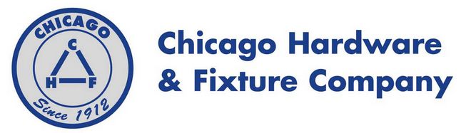 Chicago Hardware Logo