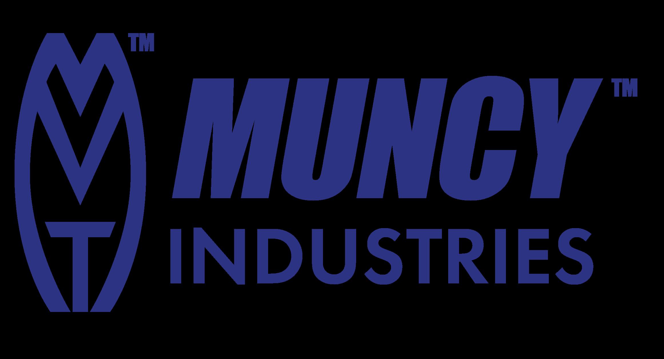 Muncy Logo