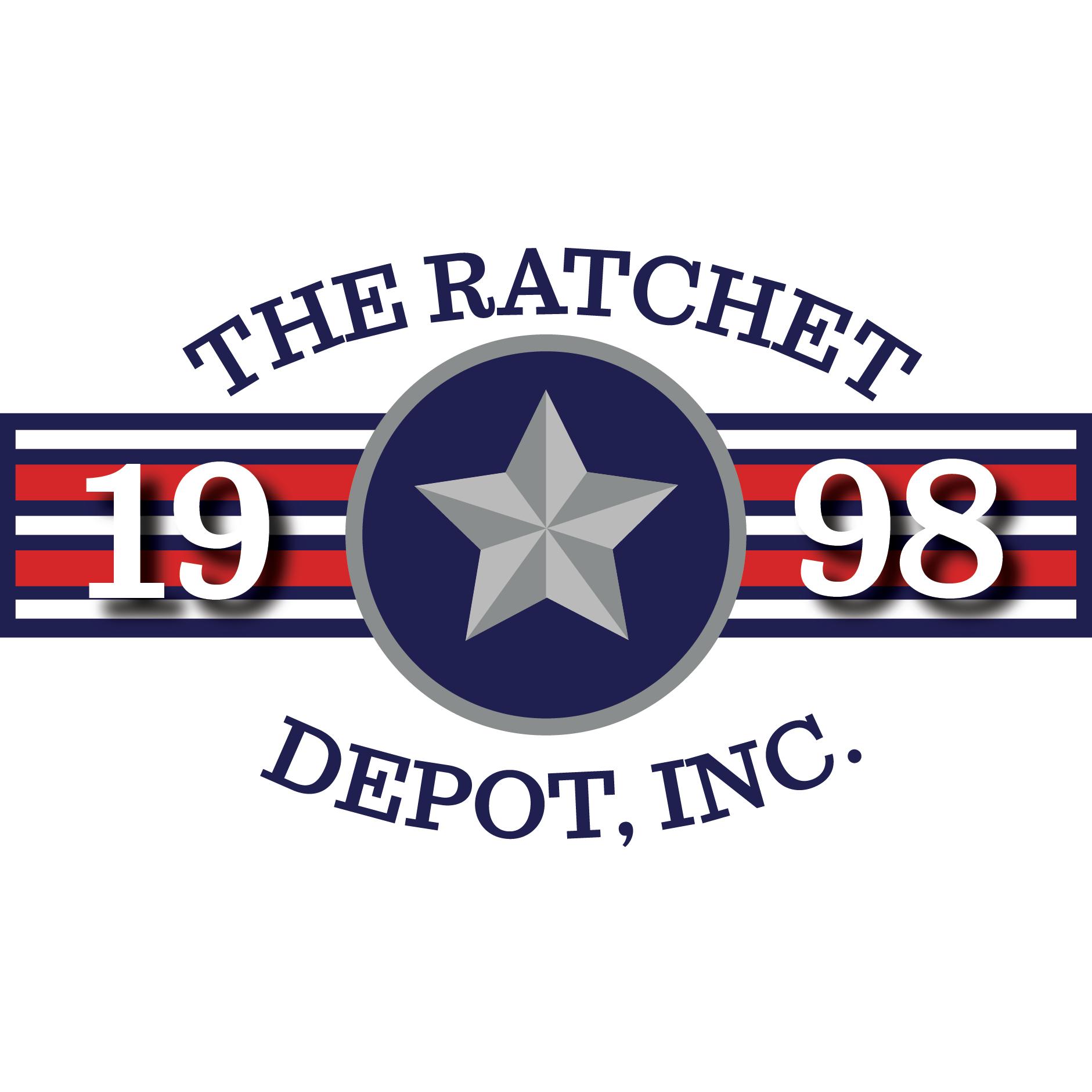 The Ratchet Depot Logo