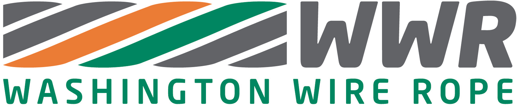 Washington Wire Rope Logo