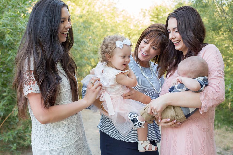 Family Photoshoot   www.ChantriKeele.com