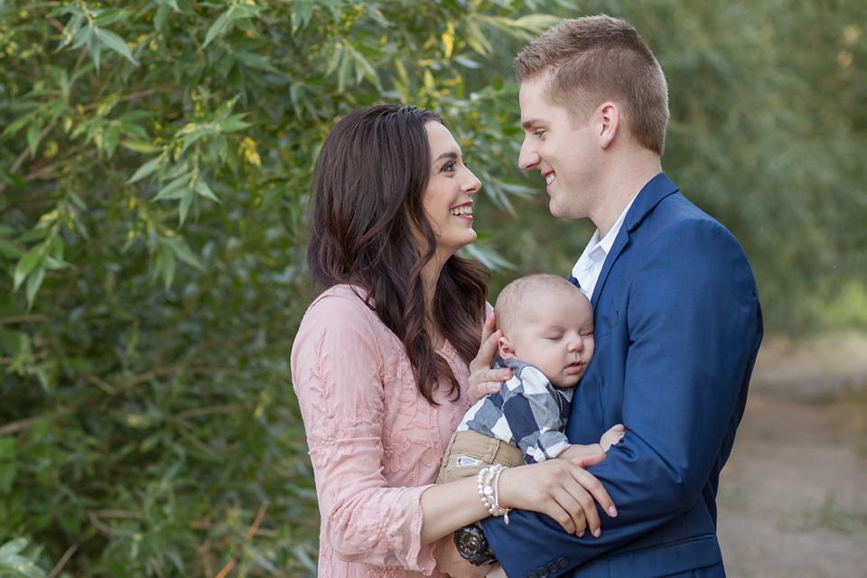 Chantri Keele Idaho Family Photographer