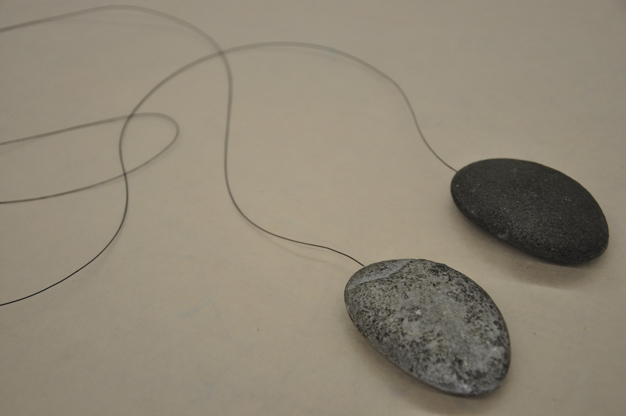 Worry Stones - detail