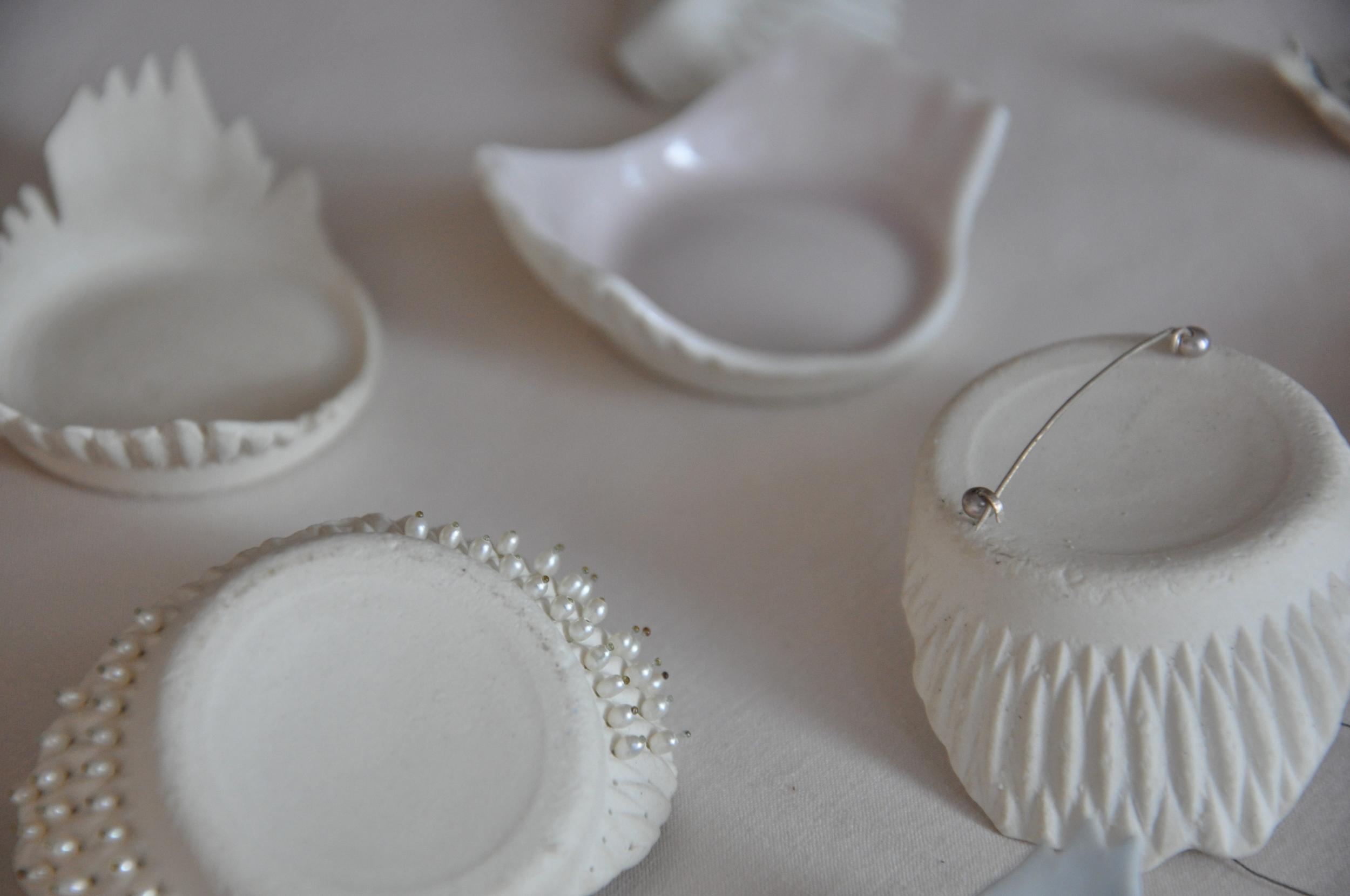 Porcelain Ruins