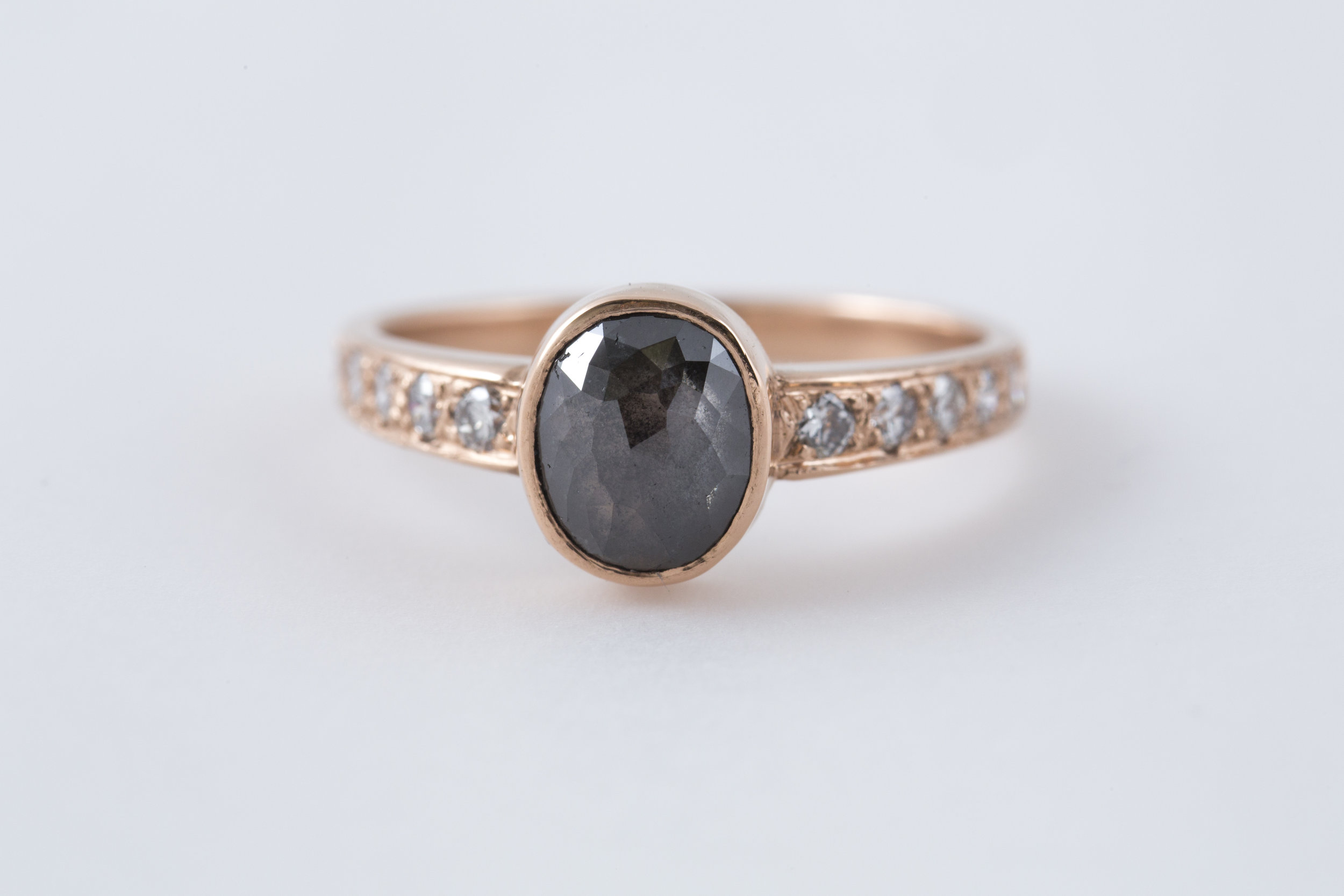 Andrea's Ring
